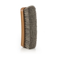Horsehair Shoe Brush L