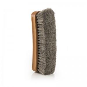 Horsehair Shoe Brush L
