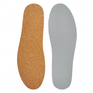 Thin Cork Sole