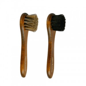 Small Shoe Brush