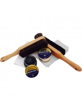 Leather Care Kit Saphir