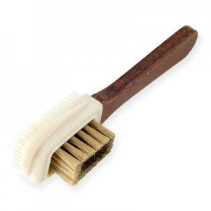 Suede Brush