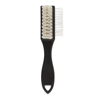 Suede Brush Cleaning