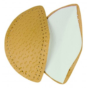 Arch Support In Lambskin