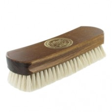 Shoe Brush Goat Hair